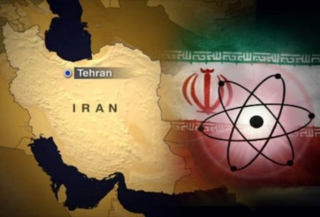 Progress On Iran Nuclear Deal? | Global Politics - Yemen | Scoop.it