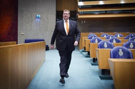 Ard van der Steur (VVD) gaat subsidie Meldpunt Internet Discriminatie (MiND) niet stoppen | ThePostOnline | Inlichtingen en Veiligheid | Scoop.it