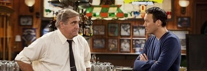 """Ratings - TBS's """"Sullivan & Son"""" Opens with 2.5 Million Viewers   TheFutonCritic.com   TVFiends Daily   Scoop.it"""