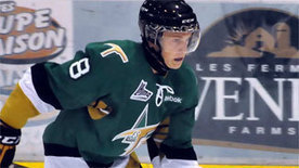 Val-d'Or's Anthony Mantha has brain and brawn for hockey   Sydney Crosby Mh   Scoop.it