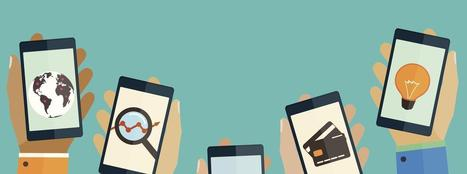 Mobile Engagement: How to Build an App That Puts Your Customer First | Digital-News on Scoop.it today | Scoop.it