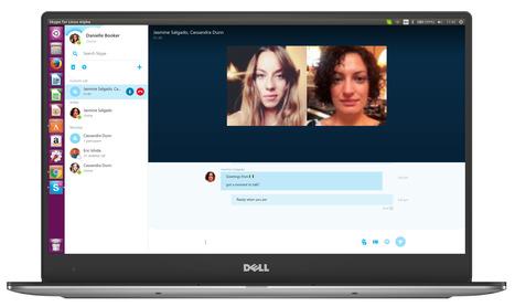 Skype débarque à nouveau sur Linux et permet des appels audio via Chrome | Référencement internet | Scoop.it