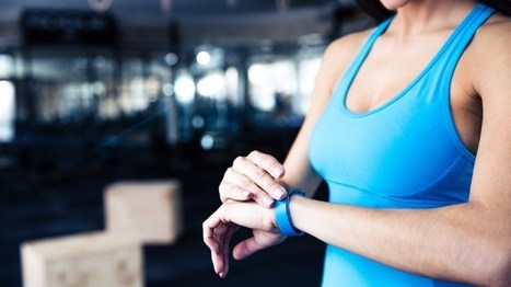 Wearables at Work? What you need to Consider. | Technology in Business Today | Scoop.it