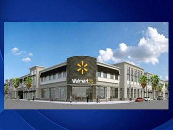 Commissioners Approve Plans To Build Walmart In Midtown Miami - WBFS | Product Design | Scoop.it