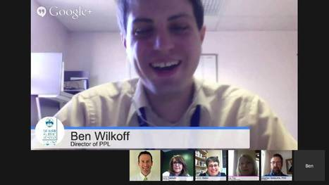 The 'What is Personalized Professional Learning?' Roundtable - YouTube | Edu Leader | Scoop.it