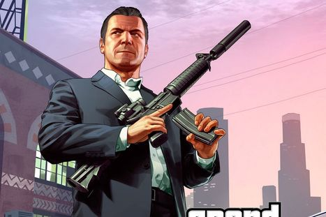 GTA Online release time: When can I download Grand Theft Auto V online? | science, technology, south africa, rhodes university, grahamstown, rhodes university journalism, gadgets, environment, | Scoop.it