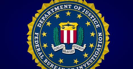 Une bourde du FBI aide à diffuser des malwares et du porno   Libertés Numériques   Scoop.it