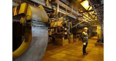 L'APE entre au capital d'Eramet pour finaliser le sauvetage de la SLN | Forge - Fonderie | Scoop.it