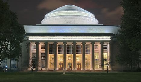MIT Announces Spate of Digital Education Initiatives | Inovação Educacional | Scoop.it