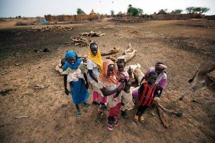 Darfour: au moins 18 morts dans des affrontements tribaux | Cour Pénale Internationale | Scoop.it