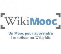 WikiMooc : apprenez à contribuer sur Wikipédia ! - Éducation aux médias | profs docs : ressources lecture,médias et internet | Scoop.it