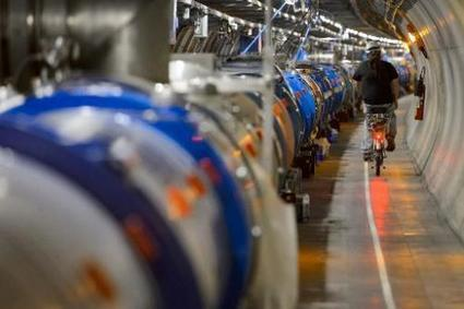 Possible discovery in 2015 of a new particle in physics | Realidad física | Scoop.it