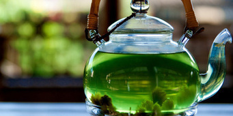 Why should you purchase organic India green tea online? | Budwhitetea | Scoop.it