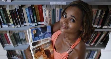 Autores estrangeiros superam clássicos e brasileiros no ranking das bibliotecas do Rio | Litteris | Scoop.it