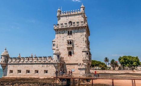 Belem Tower in Lisbon Portugal Interactive Virtual Tour | Ontvangen linken | Scoop.it