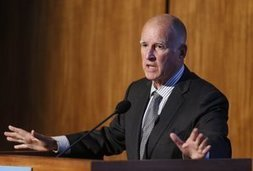 Jerry Brown chews out sheriff in voicemail over Prop. 57 | Police Problems and Policy | Scoop.it