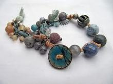 Are You Using These Amazing Beads in Your Handmade Jewelry ... | Vintage Beads and More | Scoop.it