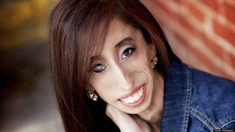 21 Lessons From Lizzie Velasquez, Who Is Actually Amazingly Beautiful | Positive Attitude Living | Scoop.it