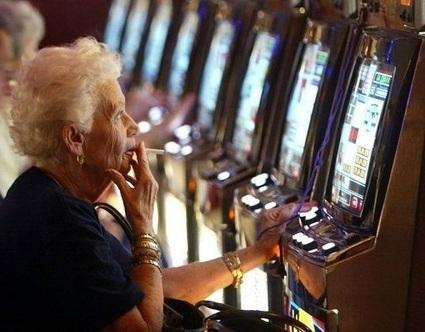 Chi sta bloccando la nostra proposta sul gioco d'azzardo? - Affari sociali e Sanità M5S | Imprese a 5 Stelle | Scoop.it