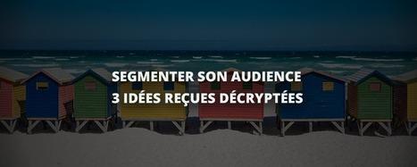 Segmenter son audience onsite : 3 idées reçues décryptées | E : Business, Marketing, Data, Analytics | Scoop.it