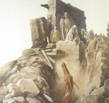 El mago anteriormente conocido como Myrddin - Senderos Ocultos | Plena Edad Media | Scoop.it