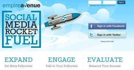 Sway Capital : le capital d'Influence   Social Media Curation par Mon Habitat Web   Scoop.it