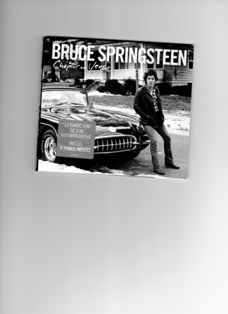 Premières impressions sur l'album « Chapter & Verse » de Bruce Springsteen - le Blog Bruce Springsteen | Bruce Springsteen | Scoop.it