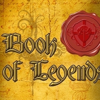 The Book of Legends Review | Merge Games | Scoop.it