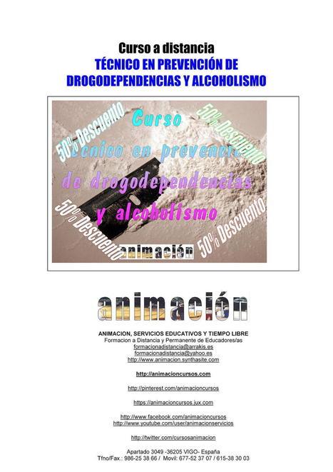 DROGAS: DETECCIÓN DE CONSUMOS EN EL SENO FAMILIAR ... | Cursos educacion, trabajo social, integracion social | Scoop.it