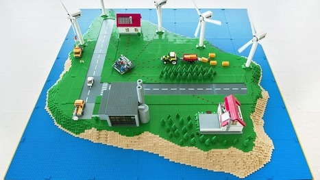 How a Renewable Energy Project in Denmark Created a Balance of Power   Community renewable energy   Scoop.it