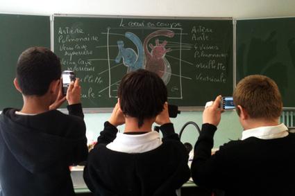 « Le prof n'est pas là uniquement pour transmettre des savoirs mais aussi pour (...) - Les Cahiers pédagogiques | Elearning, pédagogie, technologie et numérique... | Scoop.it