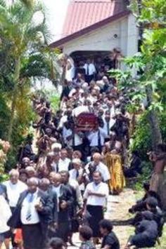 A man of the people | The Fiji Times | Kiosque du monde : Océanie | Scoop.it