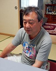 [Eng] Un homme a survécu au  tsunami en s'agripant à un arbre | The Mainichi Daily News | Japon : séisme, tsunami & conséquences | Scoop.it