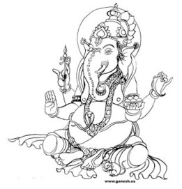 Coul Research: On Ganesha ... | divinemania | Scoop.it
