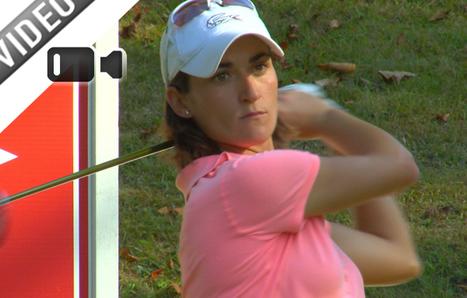 [VIDEO] Lacoste Ladies Open de France 2012 : Le résumé du deuxième tour | Nouvelles du golf | Scoop.it
