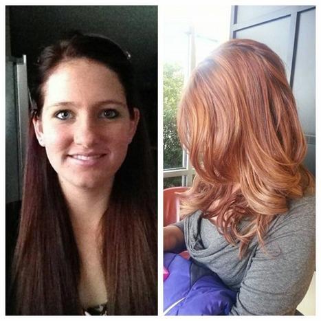 Nonia's Hair Salon in Columbus, Ohio | Hair by Nonia | Hair Salons in Columbus Ohio | Scoop.it