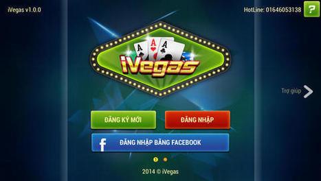 Tiến lên miền nam trong ivegas trăm trận trăm thắng   thiết kế website   Scoop.it