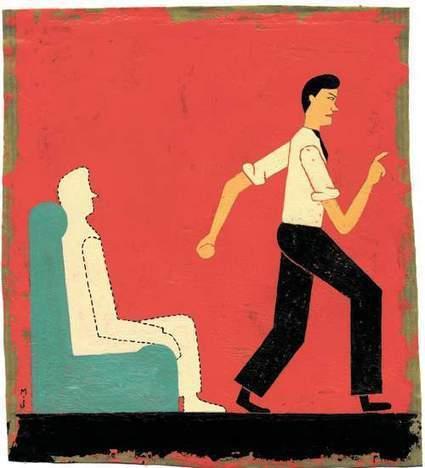 Le courage est l'outil majeur de gouvernance d'entreprise | Management et organisation | Scoop.it
