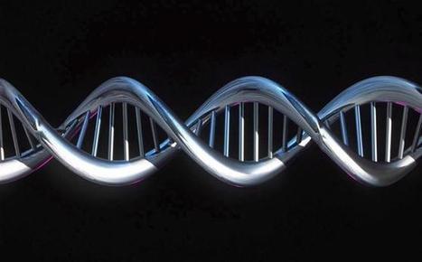 La manipulación de moléculas biológicas una a una | CMC_VivirmasVivirmejor | Scoop.it