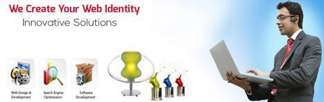 Web Designing Company In Noida call @ 8010010000 | Brain Guru | Scoop.it
