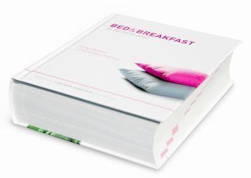 Officiële presentatie boek 'Bed & Breakfast in Nederland' | Bedandbreakfast.nl | Overnachten op de boerderij | Scoop.it