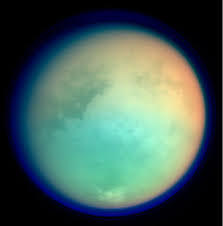 Antifreeze on Titan Could Affect Its Chances for Life | Astrobiology | Scoop.it