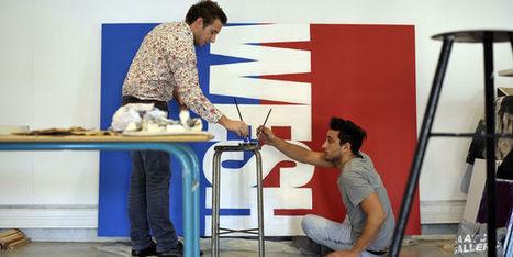 Les écoles d'art font leur révolution numérique   EDUCATION & ENSEIGNEMENT SUPERIEUR   Scoop.it