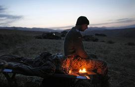 Afghanistan: Seen Through the Lens of Anja Niedringhaus | Emotional triggers | Scoop.it