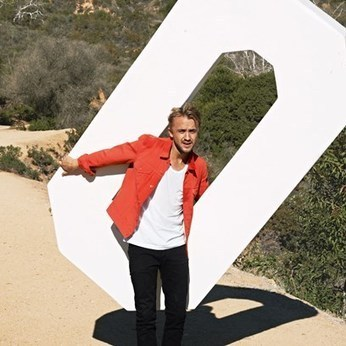 Tom Felton stars in GQ Style spring/summer 2014 | fash is on | Scoop.it