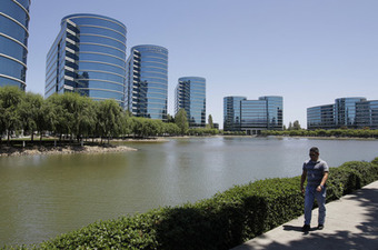 Biz Break: Oracle's cloud mission stuck on the ground; another IPO frenzy for Silicon Valley company | Entrepreneurship, Innovation | Scoop.it