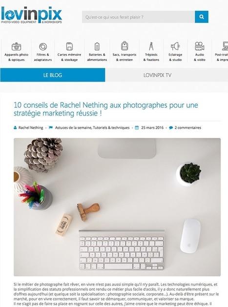 10 conseils pour un marketing réussi !   Trucs & astuces photo   Scoop.it