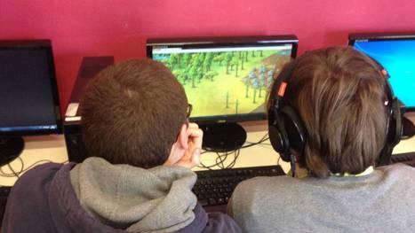 Nowatera : le jeu vidéo débarque dans les cours de sciences | Innovating serious games | Scoop.it