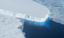 Melting Antarctic Glacier Unstoppable, Global Sea Level Could Rise by 4 Feet | EcoWatch | Scoop.it