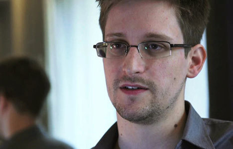 Snowden obtains formal registration in Russia - Politics Balla | Politics Daily News | Scoop.it